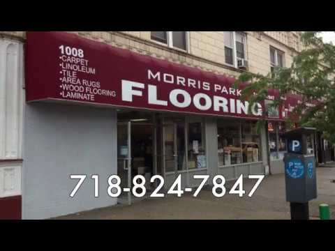 Morris Park Flooring | Flooring and Installation | Bronx NY 10462