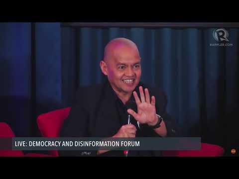 Marvic Leonen on fundamental freedoms