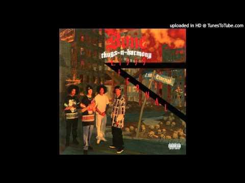 Bone Thugs N Harmony - 1st Of Tha Month Screwed and Chopped