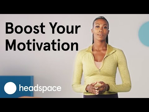 Motivation-Boosting Quick Home Workout   Move Mode