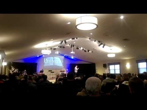 Life Point Church Chicopee Massachusetts - January 29, 2017