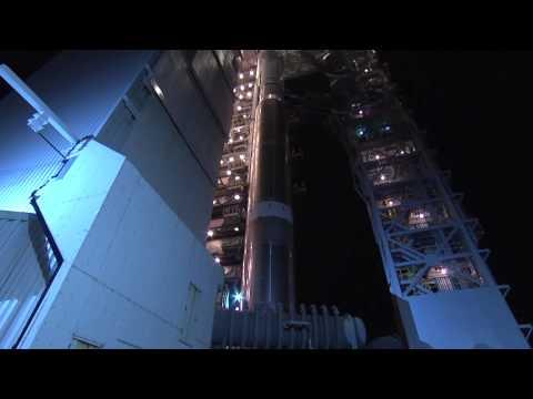 Atlas V DMSP-19 Launch Highlights