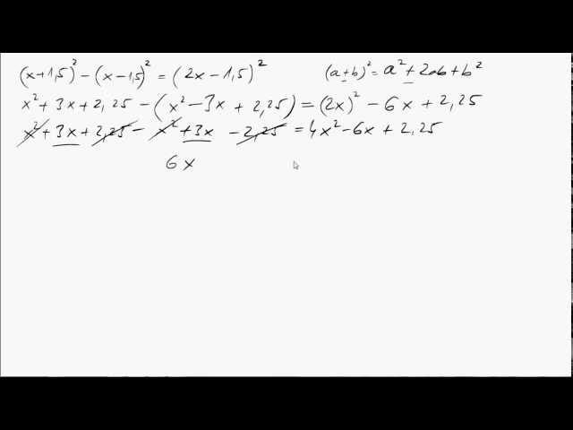 10. o. A másodfokú egyenlet 04