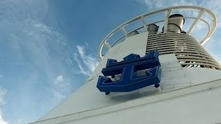 Vision of the Seas Video Tour - Royal Caribbean