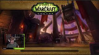 NEXOS ROBI 1 VS 3 - World of Warcraft: Battle for Azeroth