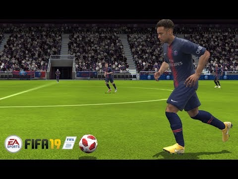 How To Download Fifa 19 Mobile Beta - Fifa 19 Mobile Graphics