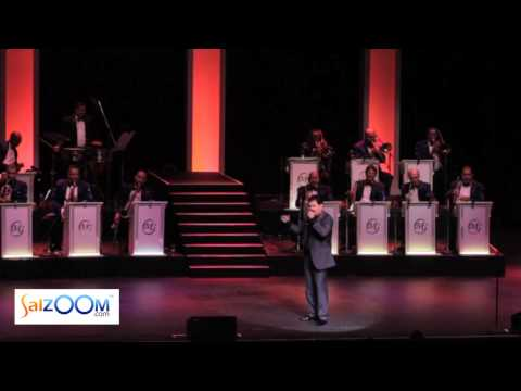 Lalo Rodriguez en Centro de Bellas Artes Salzoom (Live Performance)