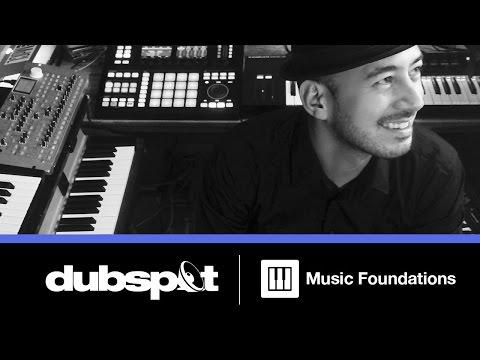 Music Foundations Tutorial: Chord Progressions w/ Mark de Clive-Lowe