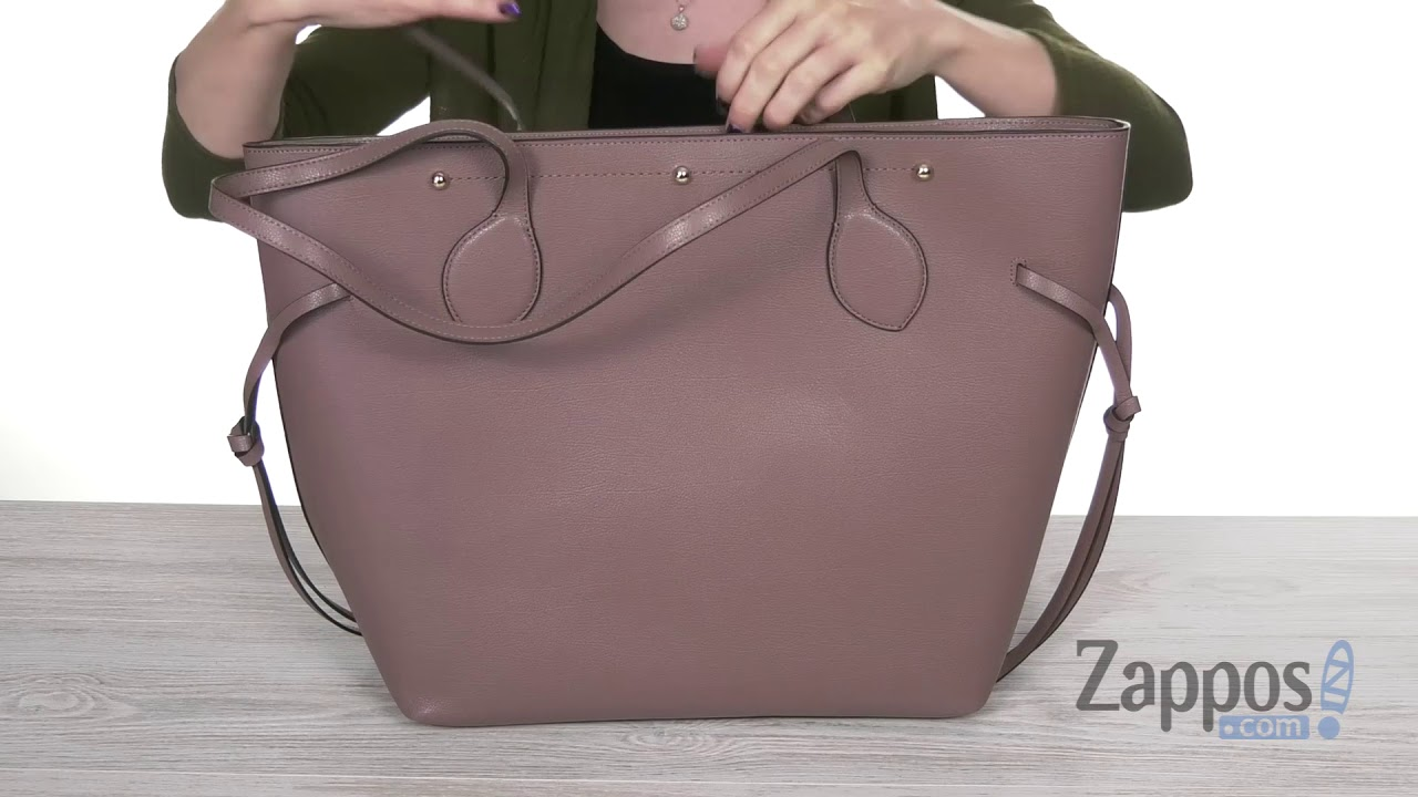 607adf522 Rebecca Minkoff Stella Work Tote SKU: 9174082 - YouTube