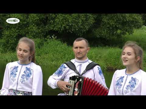 """Черная смородина! Семейный ансамбль """"Радость"""". Гармонь - это душа народа. Это наше родное, близкое!"""