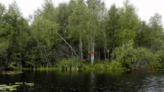 Шацкие озера 2013(Шацкие озера. Сплав по озерам Луки и Перемут., 2013-07-15T22:04:46.000Z)