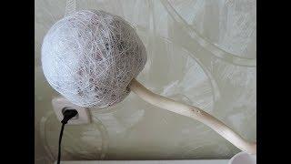 как сделать шар для топиария своими руками