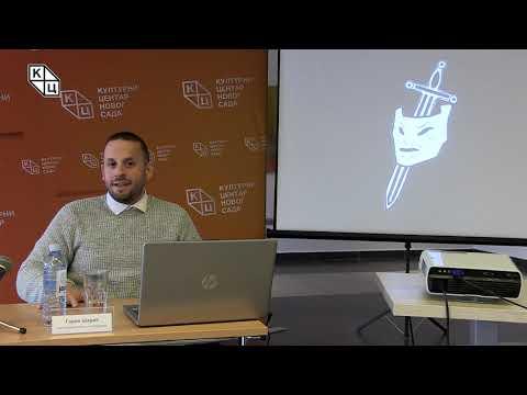 Goran Šarić -