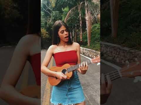 Calma ~ Pedro Capo (ukulele cover Tibny Grasso)