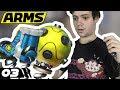 PLEIN DE NOUVELLES ARMES ! - ARMS FR #03