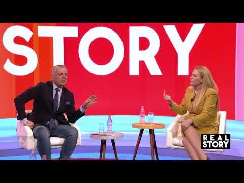 Real Story - Te gjithe kunder Rames - 19 Shkurt 2018 - Talk Show - Vizion Plus