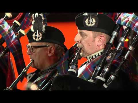 Basel Tattoo 2015  - SRF -