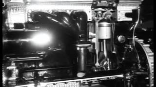 British Motoring in the 50