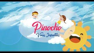 Pinocho - Voces Infantiles [VIDEO OFICIAL]