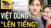 Việt Dũng lần đầu 'LÊN TIẾNG' chính thức về vấn đề bị tố trốn nợ