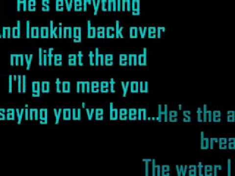 Everything To Me Avalon With Lyrics