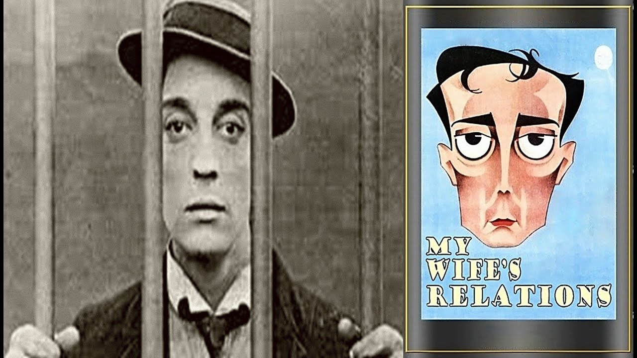 My Wife's Relations (1922) - Buster Keaton