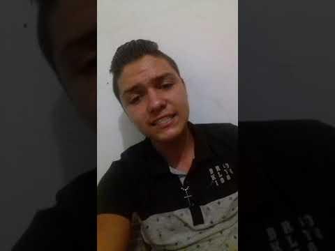 Entre beso y beso-carlos garcia-《cover》