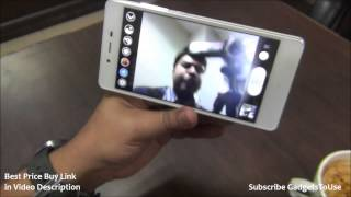 vuclip Gionee Marathon M3 Hands on Review, Camera, Benchmark, Features, Price and Overview HD