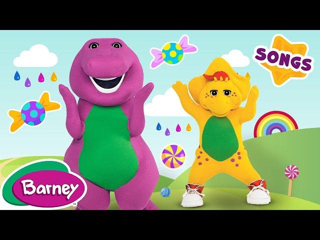Barney – If All the Raindrops Lyrics | Genius Lyrics