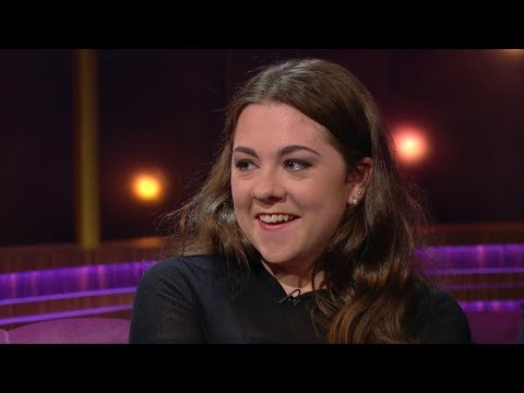 Katie Cooke's Doctor on being her 'bouncer' in the NYC Marathon | The Ray D'Arcy Show | RTÉ one