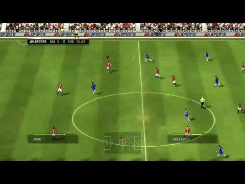 Скачать Игру Fifa 09 Через Торрент - фото 6