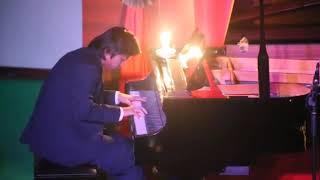 KAMADJAJA (MOCHTAR EMBUT) - RIZKY JANUARDI