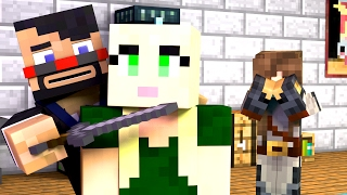 I'M A HORRIBLE PERSON (Minecraft Animation)