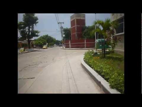 Pepe Mc Y Onil Tvm En Barranquilla Trabajando Lo Nuevo África Latina