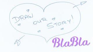 Draw my ♥ LOVE ♥  | KayEhHey