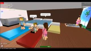 H2O Just Add Water Season 4 Episode 3 One Nightmare Too Many ROBLOX Version