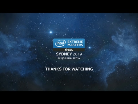 CS:GO - SEA Day 3 - IEM Sydney 2019 Closed Qualifiers