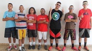 MC Naldinho - Estilo Favelado - Resposta Do Lepo Lepo ( Clipe Oficial - HD ) Lançamento 2014