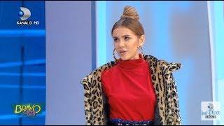Bravo, ai stil! (24.11.2017) - Emiliana a incercat kitch-ul suprem! I-a iesit sau nu?