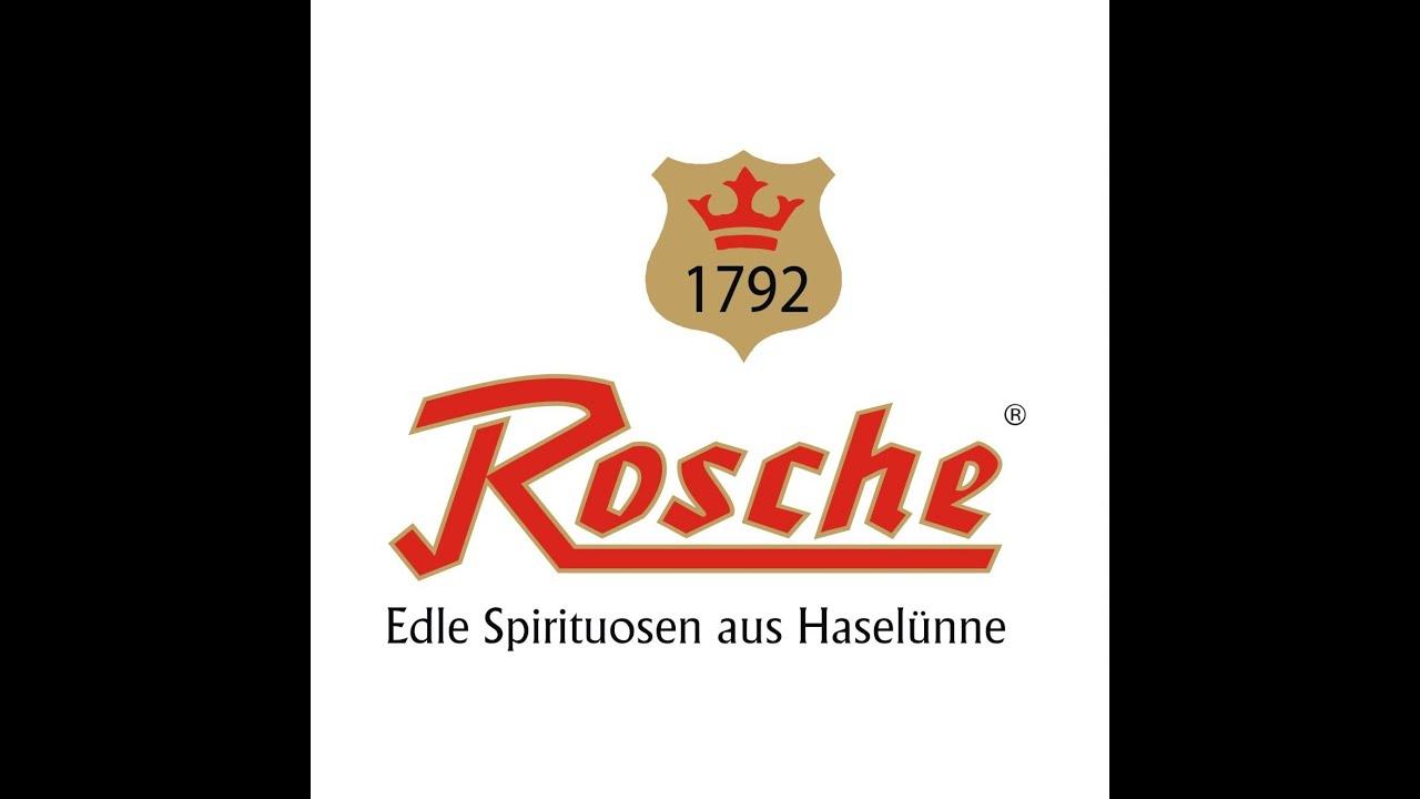 Edelkorn - Brennerei Jos. Rosche - Firmentrailer - YouTube