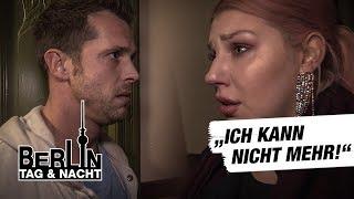 Berlin - Tag & Nacht - Paula kann nicht mehr! #1592 - RTL II