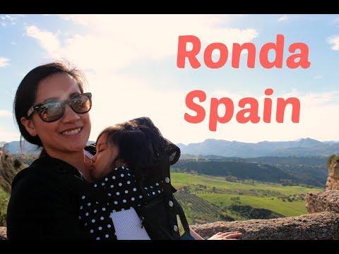 Exploring Ronda Spain: Travel Vlog: 20