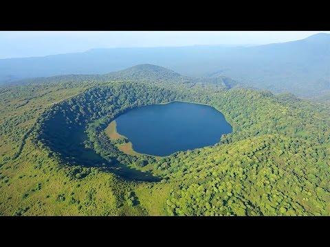 GUINEA ECUATORIAL 2013 (HD)