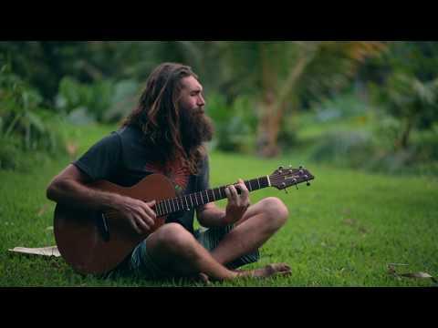 """""""Ke Akua 'Aina"""" by Paul Izak"""