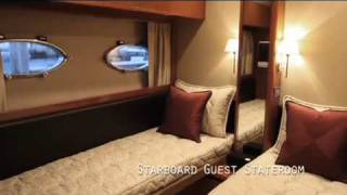 Viking Sport Cruiser Flybridge Yacht: 54FY