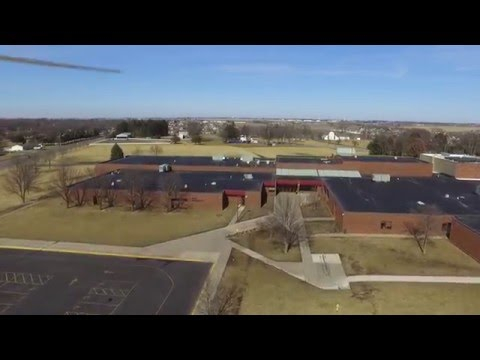 DJI Phantom 3 Standard First Flight (Davenport IA) Wood Intermediate