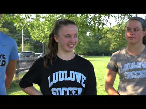 2018 Fairfield Ludlowe High School Fall Sports Preview Show