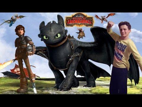 School of dragons(#8) idemo malo na titan island
