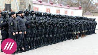27 казней в Чечне: как «Новая» узнала об убийствах на территории полка ППС имени Ахмата Кадырова