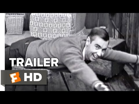 Won't You Be My Neighbor? Trailer #1 (2018) | Movieclips Indie